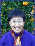 Mary Ho, San Mateo, California