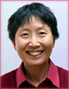 Mary Ho, PBH Board of Directors